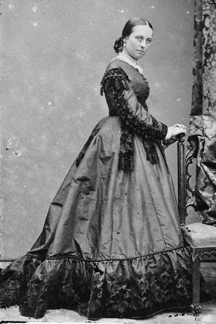 Henrietta Baker Chanfrau, or Mrs. F. S. Chanfrau | In the Swan's Shadow