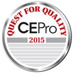 The 2015 Quest for Quality Winners Have Been Announced
