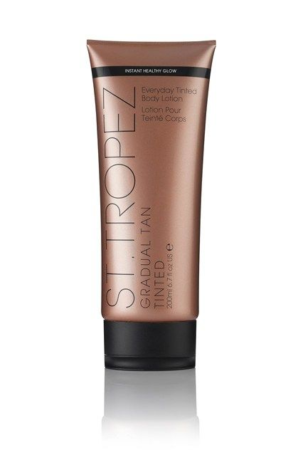 Top 10 Gradual Tanning Products