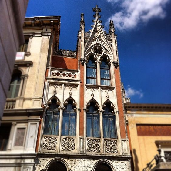 Pedrocchino. Padova