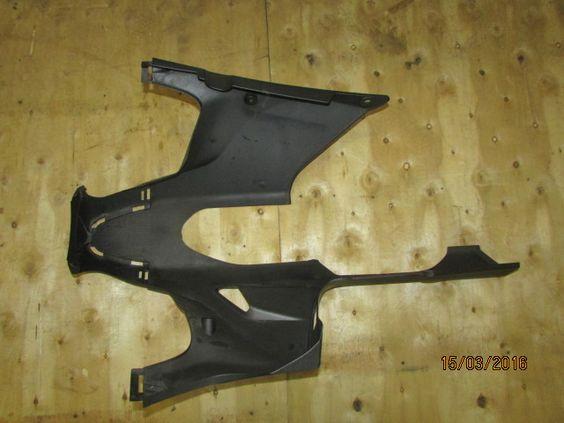HONDA CBR 1000 2008-2010 Belly pan