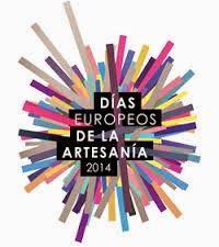 Arte y Seda: ZICCA y los DIAS EUROPEOS DE LA ARTESANÍA