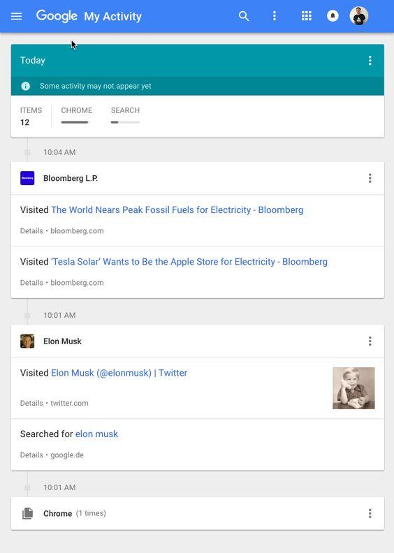 Unbedingt lesen: Google bewertet Links anhand der Nutzersignale aus dem Chrome Browser › sistrix.de
