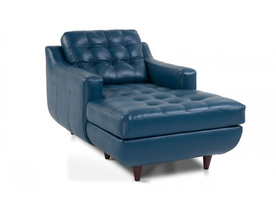 Roxy Chaise | Accent Chairs | Living Room | Bob's Discount Furniture