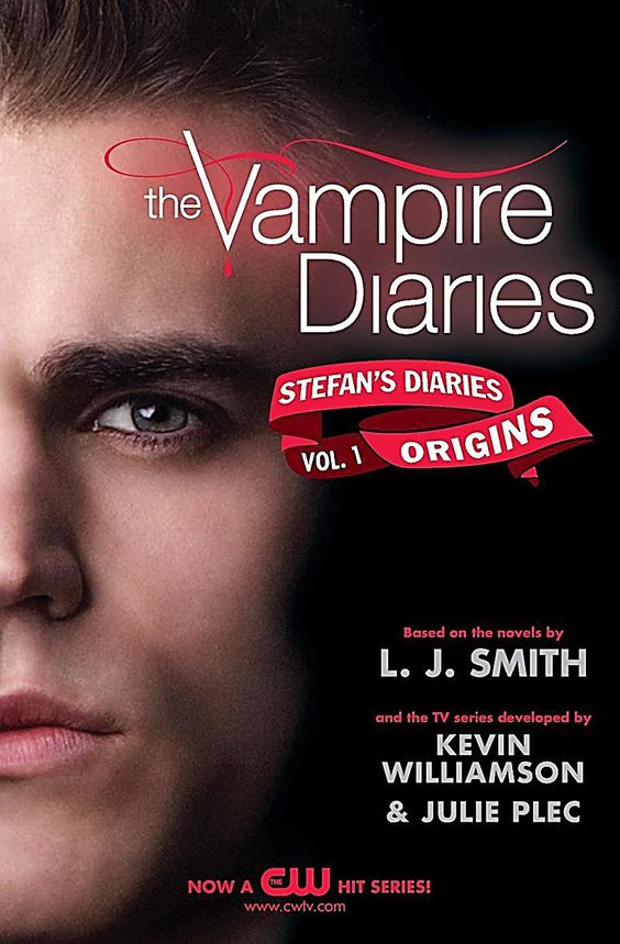 The Vampire Diaries: Stefan Diaries - The Origins. Kevin Williamson, Julie Plec, Lisa J. Smith,. Kartoniert (TB) - Buch