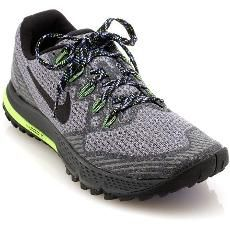 Nike Air Zoom Wildhorse 3 Trail-Running Shoes - Women's