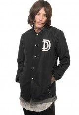 Drop Dead - Concrete - Jacket