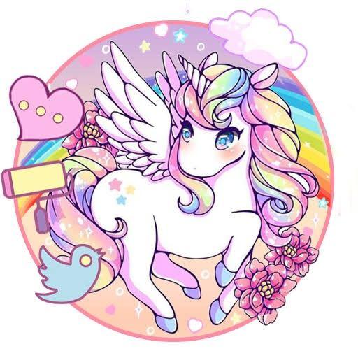 Pin By Edsonacarmes On ต วการ ต น ม าย น คอร นpng Unicorn Wallpaper Cute Unicorn Artwork Rainbow Drawing