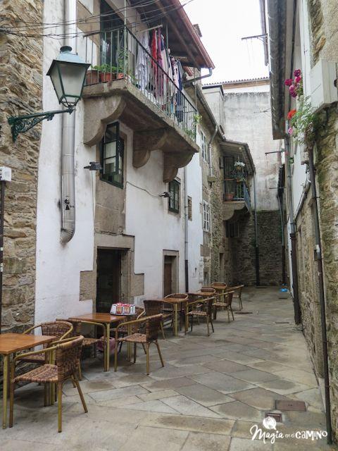 La Mística Del Camino De Santiago Magia En El Camino Viajar Por España Camino De Santiago Mejores Viajes