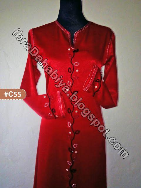 بالصور قفطان مغربي خفيف بالطراسن و التنبات فقط موديل 2020 Long Sleeve Dress Fashion Dresses With Sleeves
