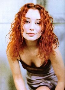 Tori Amos - she will remain one of my all time favorite music artists.  Her music served a purpose for me.: