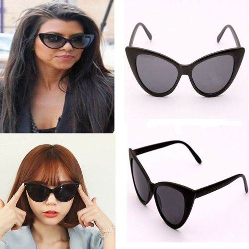 Womens-Classic-Cat-Eye-Outdoor-Glasses-Fashion-Shades-Vintage-Retro-Sunglasses