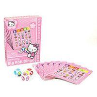 Big Roll Bingo - Hello Kitty