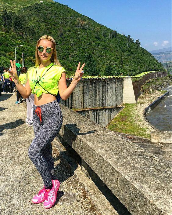 A mais bela corrida do Mundo  #douro #runningwonders #fitnessaddict #heathylifestyle #goodvibes #greattime #paraoano25km  by rutefonseca26
