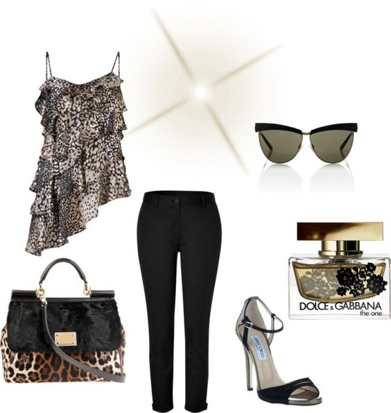 """""""Evening"""" by barbie417 on Polyvore"""