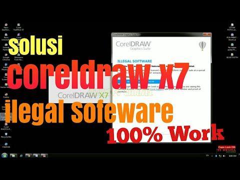 Cara Mengatasi Error Coreldraw X4 X5 X6 X7 Tidak Bisa Save Print Export Cara Mengatasi Error Coreldraw X7 Tidak Bisa Save Print Ex Internet Aplikasi Tidak Bisa