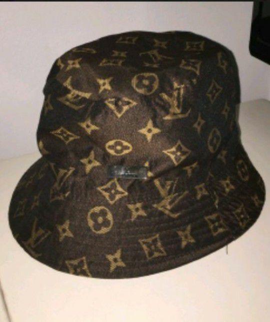 Lv Bucket Hat For Sale In Laveen Village Az Offerup Lv Bucket Hat Louis Vuitton Pink Louis Vuitton Hat