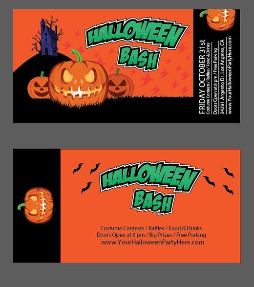 Decorating Ideas > Halloween Templates, Templates Free And Templates On Pinterest ~ 040025_Halloween Door Hangers Free Printable