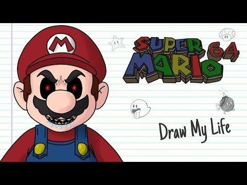 Roblox Pokerap Peanutbuttergamer S Super Mario 64 Creepypasta Mario Super Mario Creepypasta
