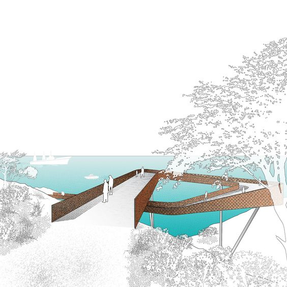 Landscape Architects: Bosphorus Bridge, Landscape Architecture And Urban Design