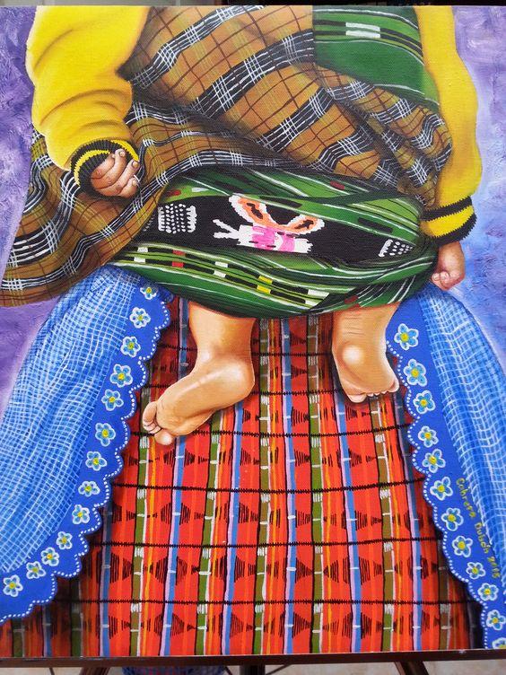 Piecesitos, obra vendida en Roma Italia en Galería La Pigna