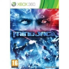 Mindjack Xbox 360   http://gamesactions.com shares #new #latest #videogames #games for #pc #psp #ps3 #wii #xbox #nintendo #3ds