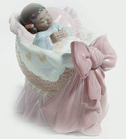 Lladro A New Treasure girl Black Legacy 8255. #Lladro #Statue #Sculpture #Decor #Gift #gosstudio .★ We recommend Gift Shop: http://www.zazzle.com/vintagestylestudio ★