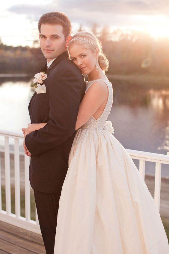 15 photos à prendre le jour de votre mariage ! 14