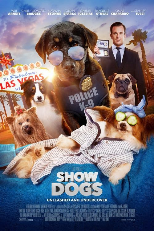 Utorrent Ver Show Dogs 2018 Pelicula Completa Online En
