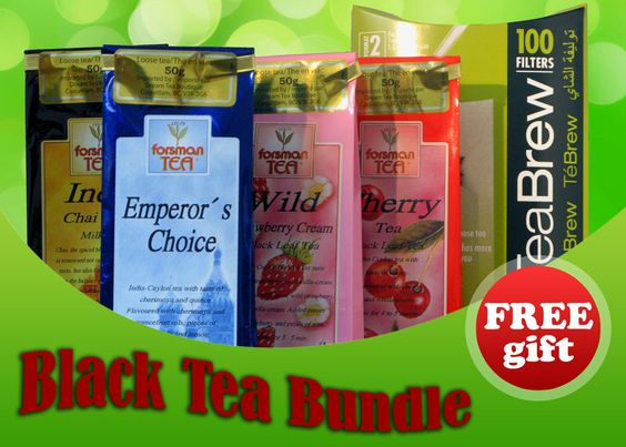 With every Bundle purchase you will receive FREE gift – modern, nice looking tea-drinker gadget Tea Stick. $25.00  www.dreamteaboutique.com/shop/black-tea-bundle-with-tea-filters-pack/#