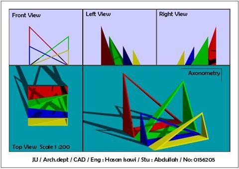 Abdulla Basudanالرسم المعماري بالحاسوب/ computer architectural drawing: