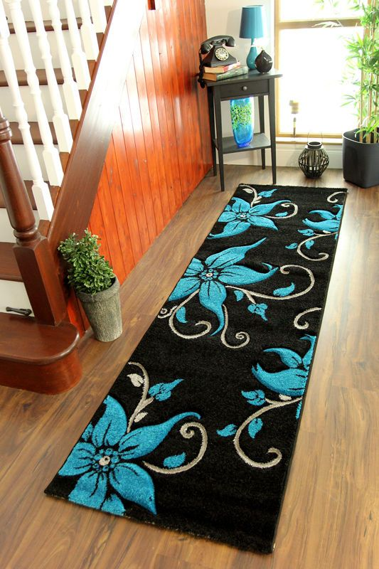 Pure Rugs In Decoration