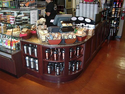 Coffee Franchises-Zizzo's Coffee Franchise