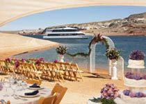 Lake Powell Wedding Pictures Weddings Social Events Destination