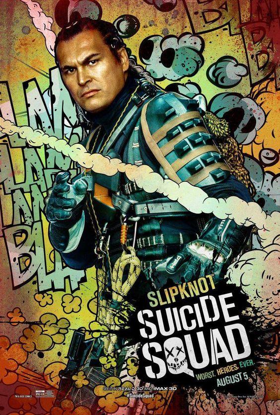Esquadrão Suicida - Liberado trailer especial com várias cenas inéditas do filme! - Legião dos Heróis