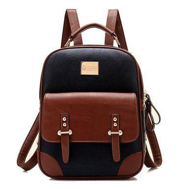 Tinksky® New Vintage Retro Mori Girl Backpack Shoulder Bag Leisure Travel Bag (344 Beige): Amazon.co.uk: Health & Personal Care