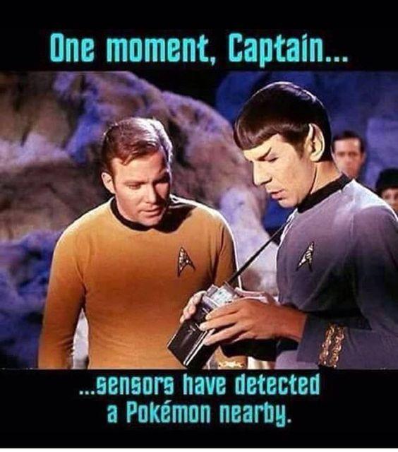 Star Trek Spock Meme Pinterest • The worl...