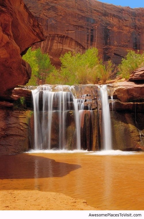 Lake Powell, Glen Canyon National Park, Utah