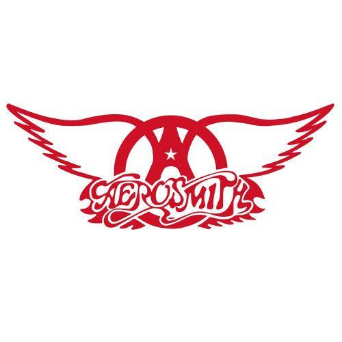 Pin By Wayne Branam On Rock N Roll Aerosmith Band Logos Custom Tshirts
