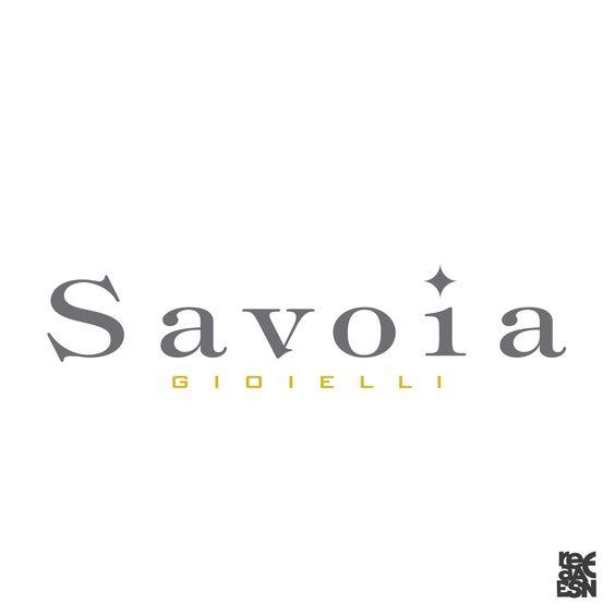 Savoia Gioielli #logo - 2002