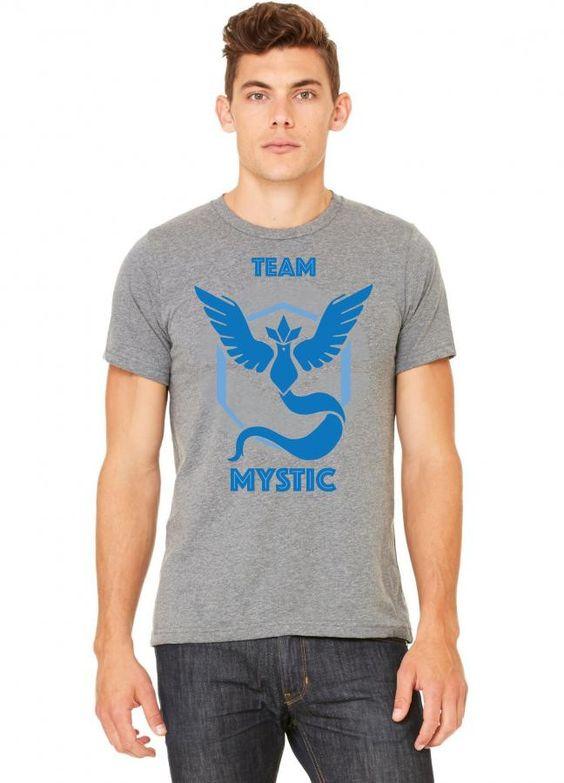 Team Valor Tshirt
