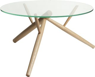 table basse Habitat nouvelle collection