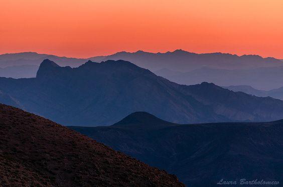 Layered Sunrise by Laura Bartholomew on 500px