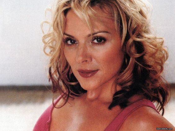 Tell me Kim Cattrall wouldn't be a perfect Mrs. Robinson in the movie 50 Shades. Dare you to disagree... #FiftyShades @50ShadesSource www.facebook.com/FiftyShadesSource