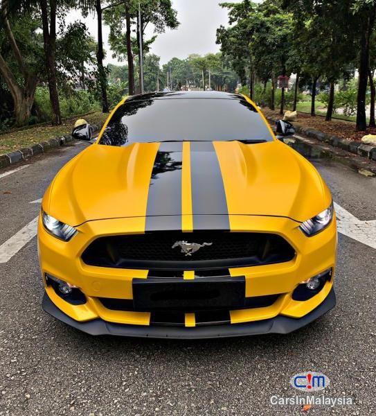 Ford Mustang Gt 5 0 A Sportback Sambung Bayar Continue Loan Photo 3 Carsinmalaysia Com 34879 Ford Mustang