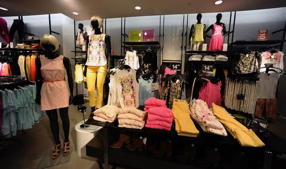 Stealth shopping: H hits the trends at affordable prices #fashion