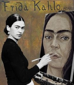 Frida Kahlo is one of the most famous artists of the beginning of the 20th…