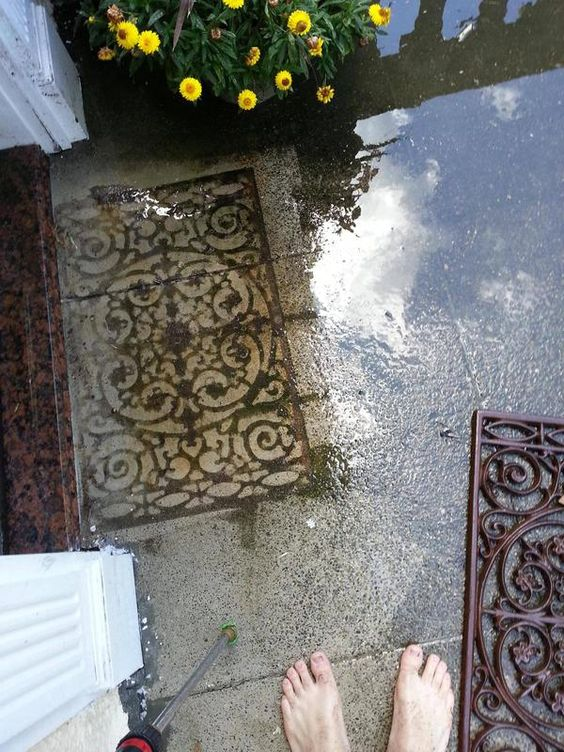 check this link http://earth66.com/power-washing/power-washed-porch-cleaned-3-years/