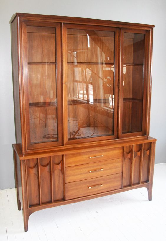 Modern China Cabinet China Cabinets And China On Pinterest