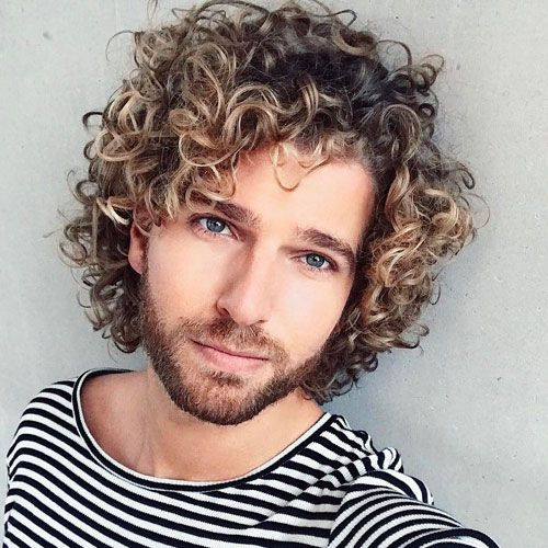 40 Best Perm Hairstyles For Men 2020 Styles In 2020 Permed Hairstyles Medium Length Hair Styles Hair Styles